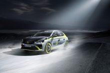 Opel se apunta a los rallies… ¡con el nuevo Corsa eléctrico!
