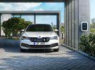 Cinco coches híbridos enchufables que son mejor que su versión diésel