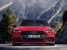 Audi A7 Sportback 55 TFSI e quattro, así es el nuevo híbrido enchufable de la marca de los cuatro aros