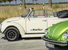 Volkswagen e-Beetle, ¡el escarabajo se electrifica!
