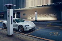El Porsche Taycan llega para revolucionar el mercado con una transmisión de dos velocidades