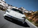Porsche retrasa las primeras entregas del Taycan unas 8 semanas