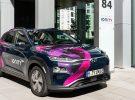 Hyundai Motor Group se une a la red europea de carga ultra-rápida Ionity