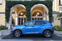 Los mejores SUV híbridos por menos de 35.000 euros