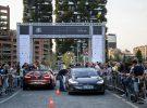 Mille Miglia Green, la mítica carrera se vuelve ecológica