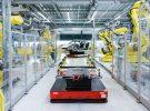 Hoy lunes Porsche inicia la producción del Taycan en la planta de Zuffenhausen