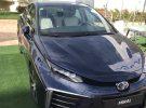 Toyota mantendrá su apuesta por el hidrógeno con el nuevo Mirai 2020