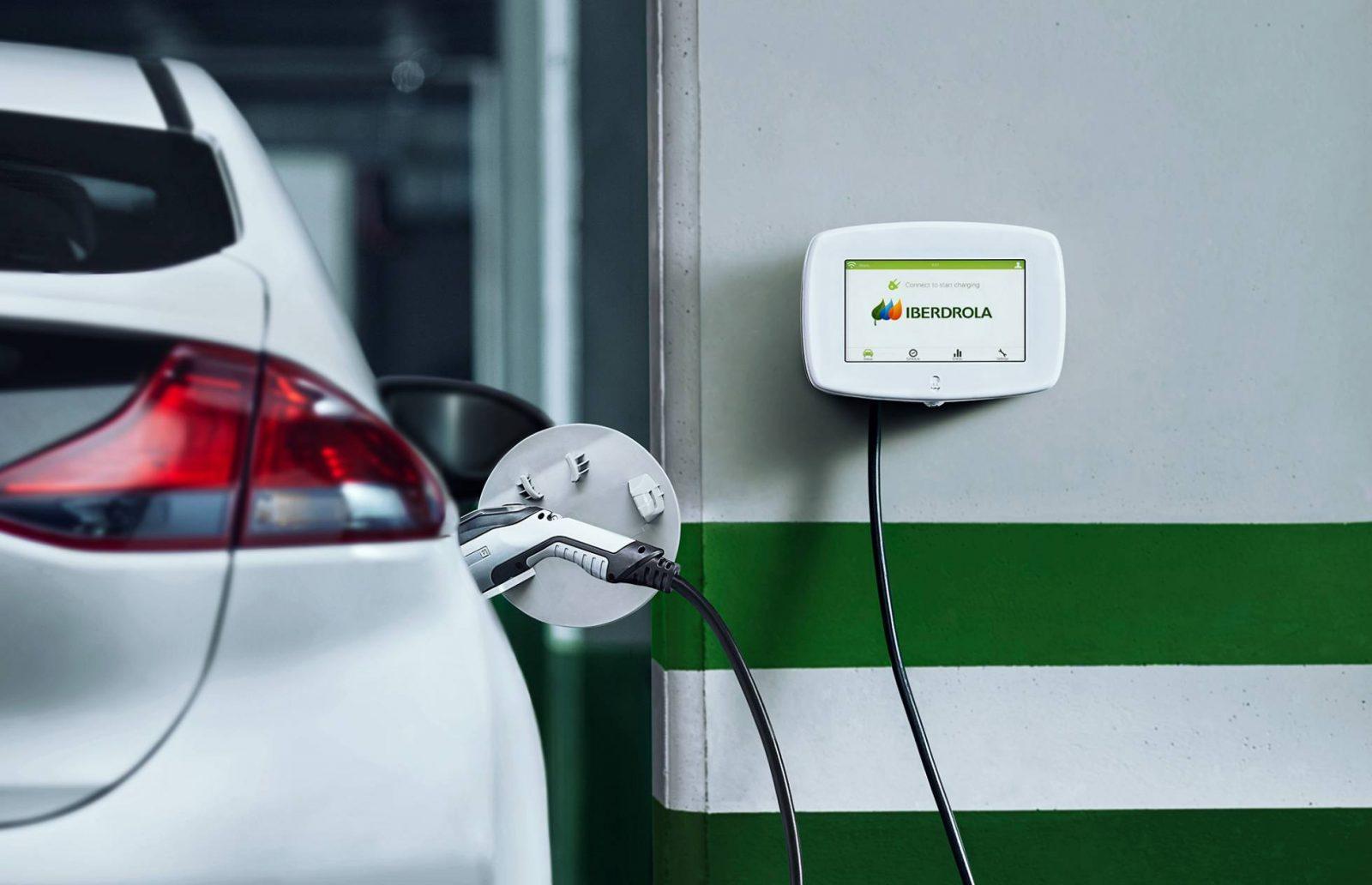 smart mobility iberdrola