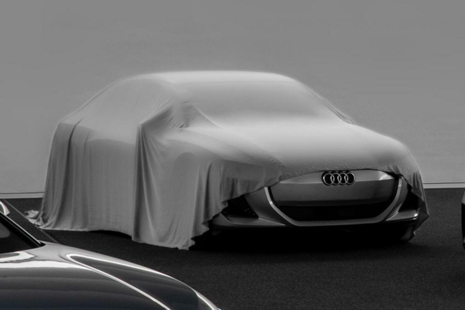 Audi Electrico