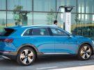 El e-tron de Audi arrasa con la competencia en Europa y se sitúa como líder indiscutible en ventas