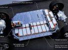La tecnología de Bosch garantiza la seguridad de los vehículos eléctricos