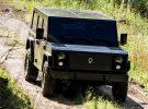 Bollinger Motors afronta una fase definitiva para su futuro inmediato