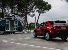 El Electri-City Tour de Jaguar y Land Rover te invita a probar sus coches híbridos y eléctricos