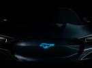 ¿Qué ocurriría si el SUV eléctrico inspirado en el Ford Mustang, el Ford Mach E, fuera así?