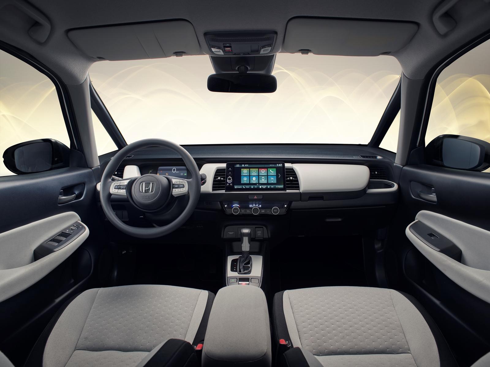 Honda Jazz 2020 33