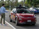Hyundai lanza BotRide: su servicio de vehículos autónomos compartidos