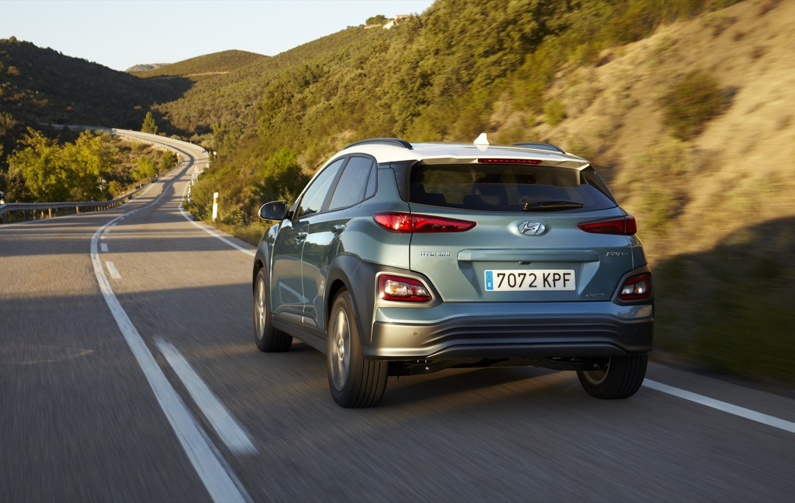 Hyundai Kona Ev (1)