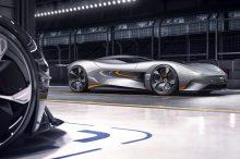 Jaguar lanza un nuevo superdeportivo eléctrico pero solo estará disponible en Gran Turismo