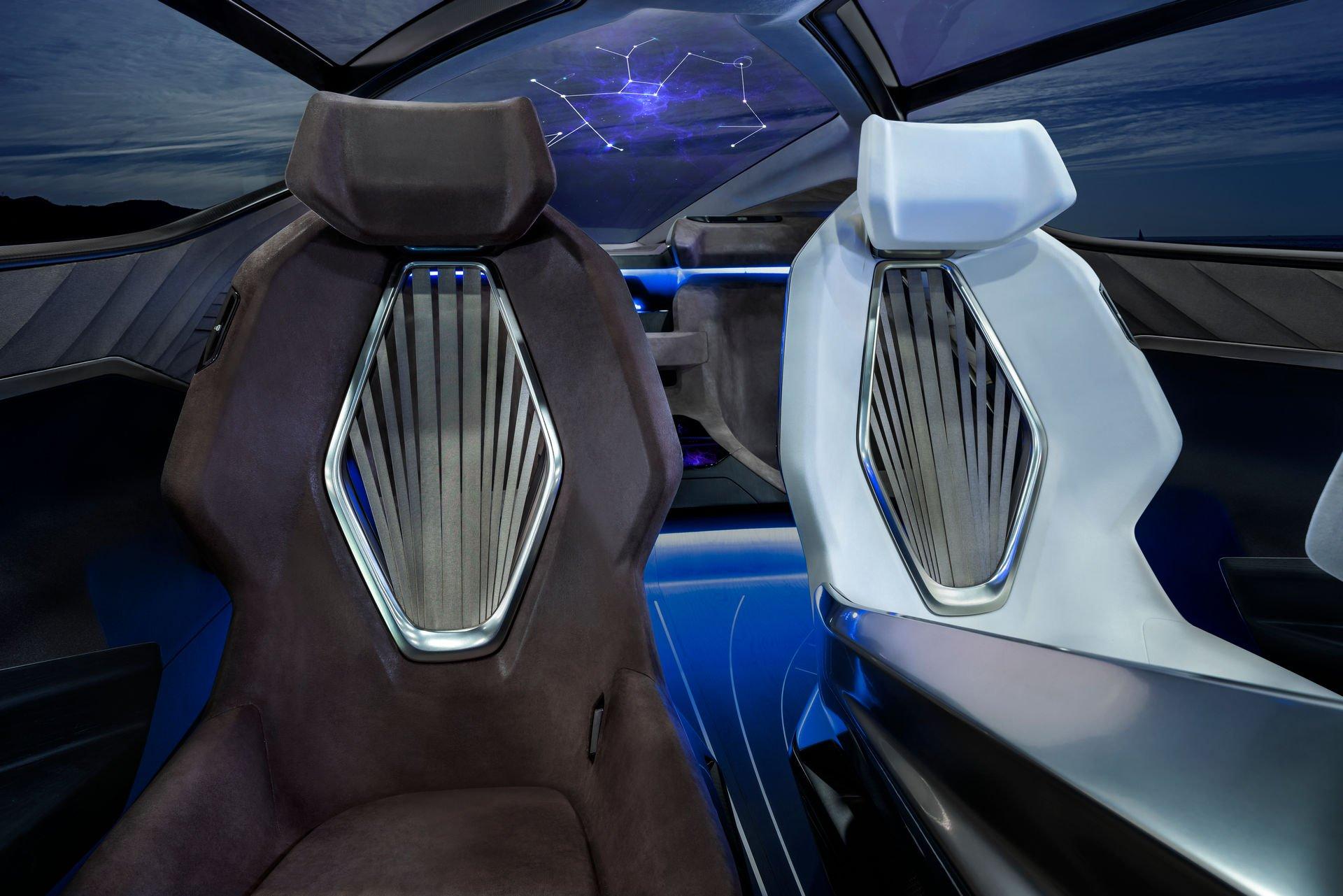 Lexus Lf30 Concepto 10