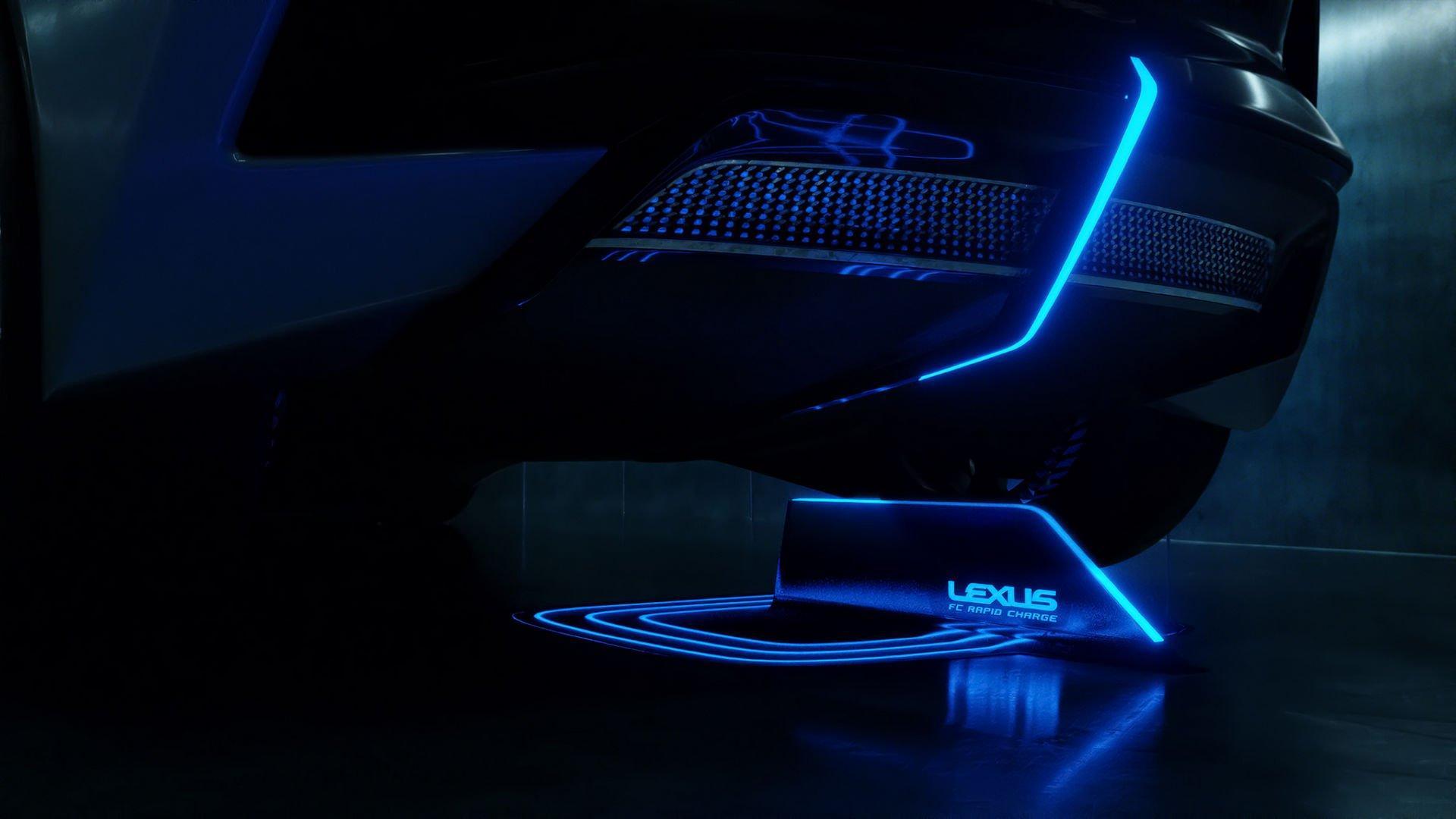Lexus Lf30 Concepto 17