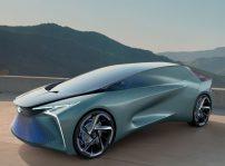 Lexus Lf30 Concepto 20