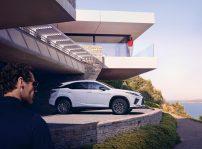 Lexus Rx 2020 (2)