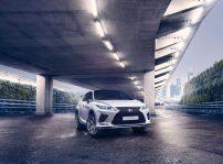 Lexus Rx 2020 (3)