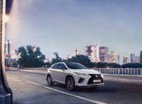 Lexus Rx 2020 (4)