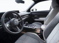 Mazda Mx 30 19