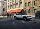 Mazda MX-30: punto de recarga gratuito y energía a 0,5 €/100 km