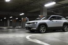 Mazda MX-30: el primer coche eléctrico de Mazda es un SUV
