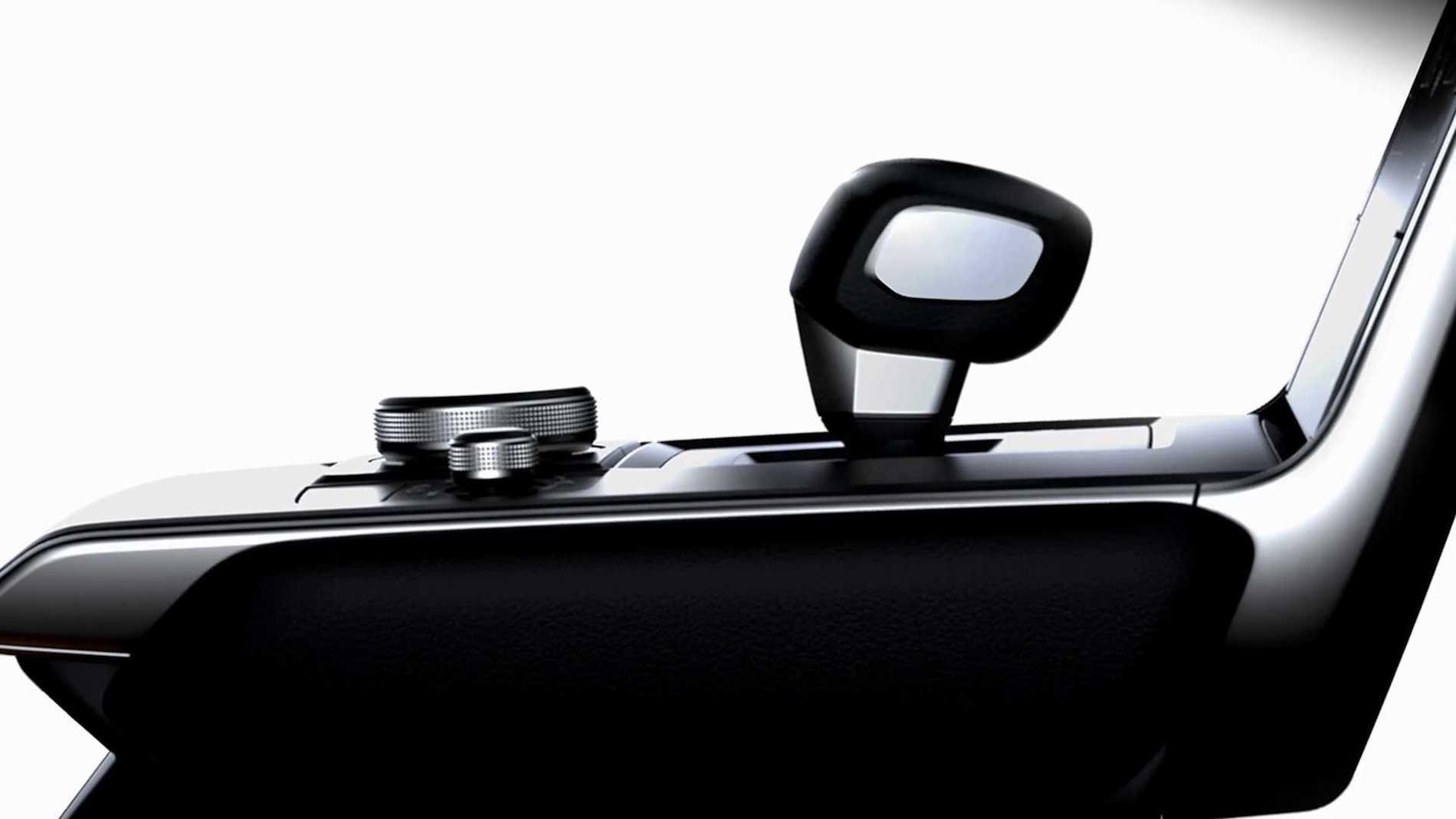 Mazda Mx30 Interior