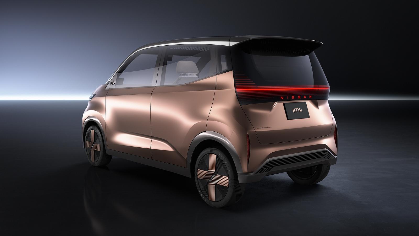 Nissan Imk (1)