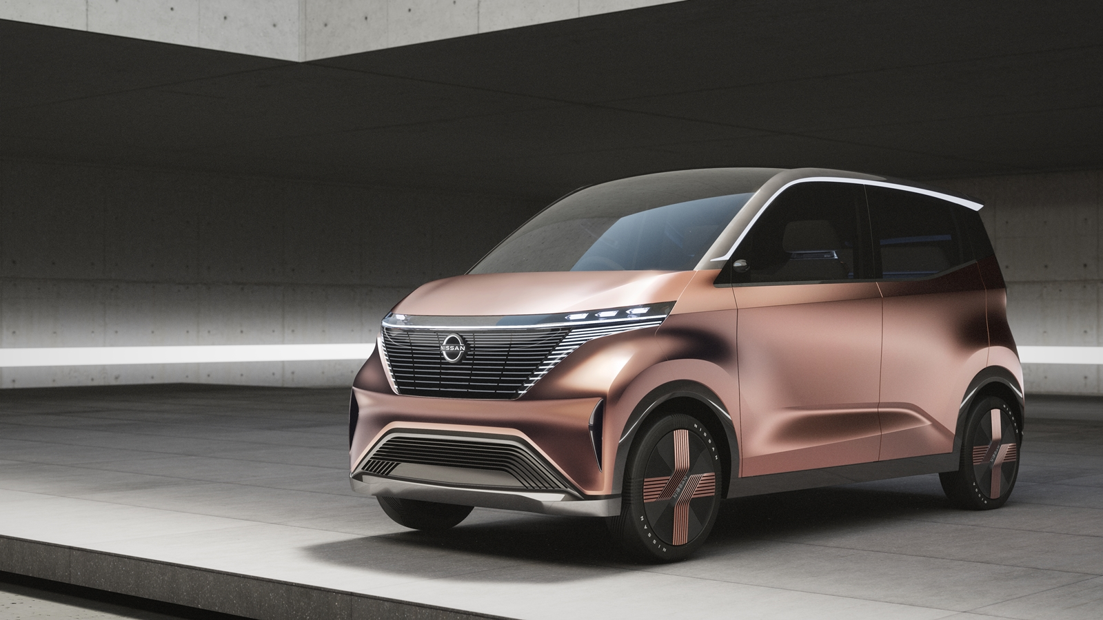 Nissan Imk (2)