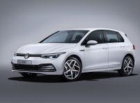 Nuevo Volkswagen Hibrido