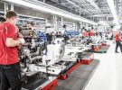 Porsche podría establecer una nueva factoría en Eslovaquia