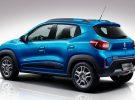 Ya es oficial: el primer Dacia eléctrico llegará en menos de dos años a Europa