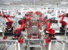 La Gigafábrica europea de Tesla producirá 500 mil vehículos al año