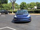 A Consumer Reports no le ha gustado la función Smart Summon de Tesla