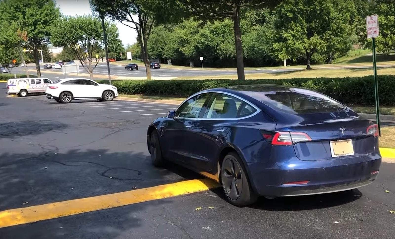 Tesla Model3 Consumer Reports
