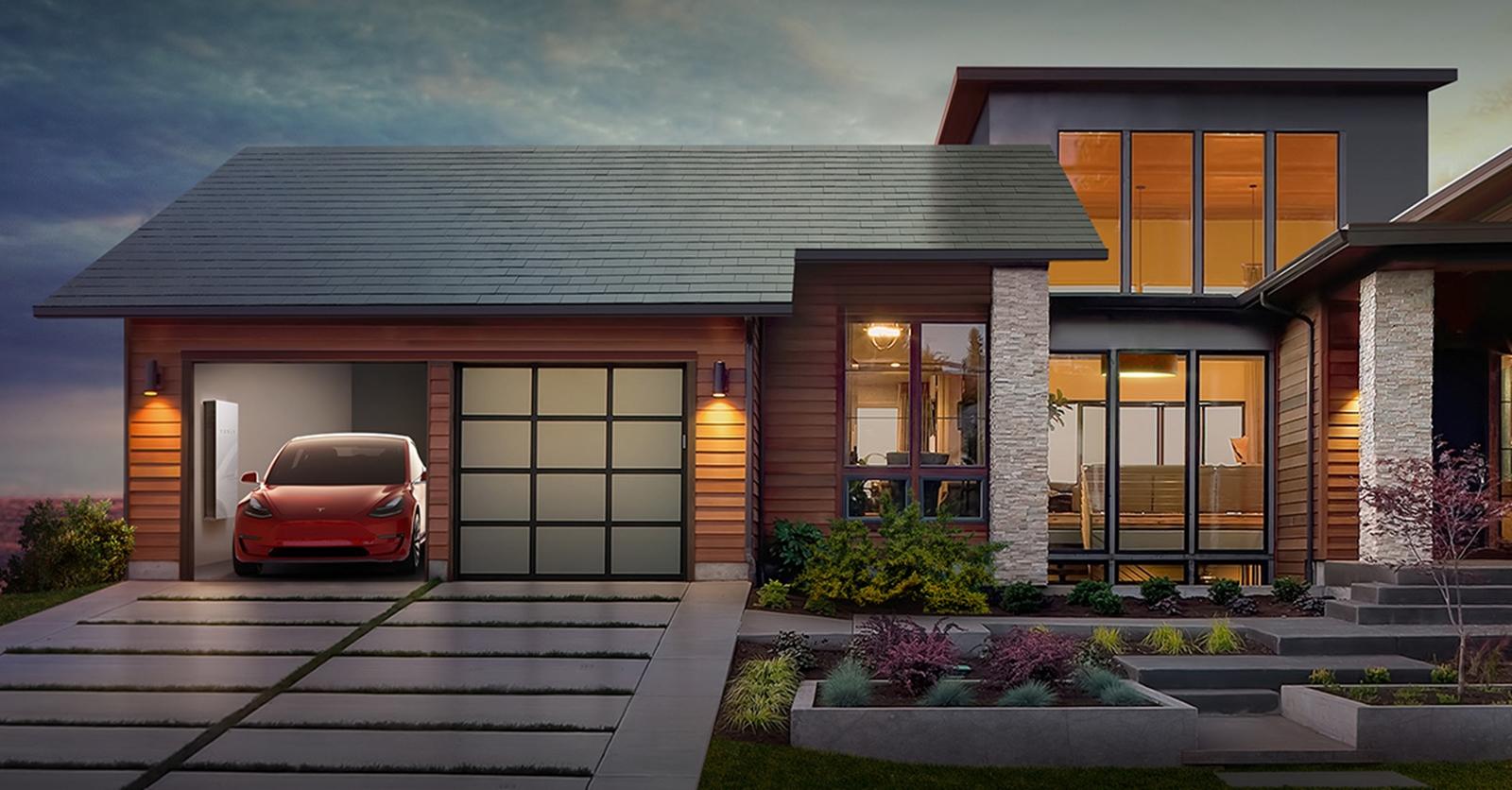 Tesla Techo Solar Casas (1)