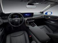 Toyota Mirai (1)