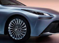 Toyota Mirai 2020 (5)