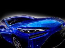 Toyota Mirai Concept 2019 1600 06