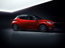 Toyota Yaris 2020 10