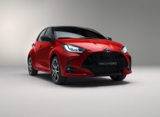 Toyota Yaris 2020 3