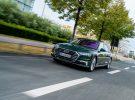 Audi A8 60 TFSIe quattro: el PHEV más lujoso del mercado