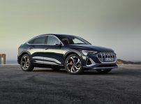 Audi E Tron Sportback 7