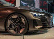 Audi Etron Gt Presentación Oficial 12