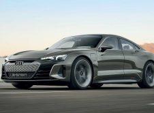 Audi Etron Gt Presentación Oficial 4